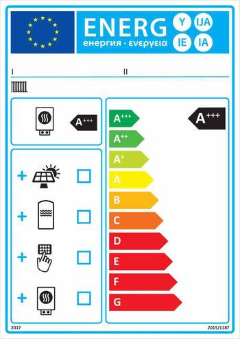 Das EU-Label für Verbundanlagen. Grafik: Europäische Kommission 2017