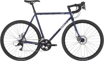 Surly Straggler 1'990.- Grössen XS / S / M / L  / XL  blau