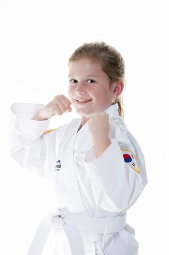 Kampfsport für Kinder in Münster