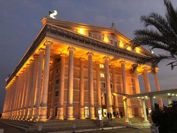 Hotel Kaya Artemis