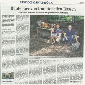 Neue Osnabrücker Zeitung (NOZ)