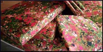marylinegrac- tapissier d'ameublement-coussins et galettes de chaise