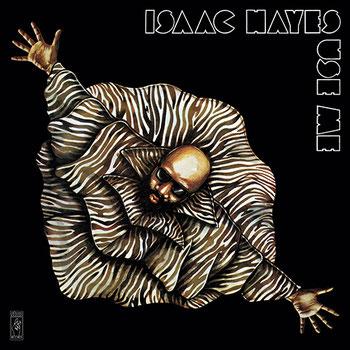 Isaac Hayes - 1975 / Use Me