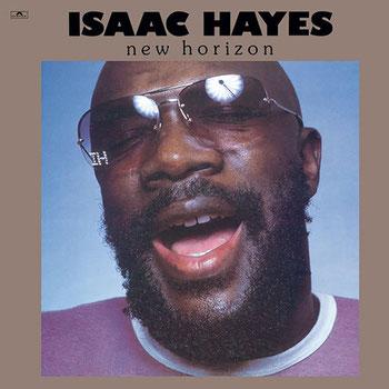 Isaac Hayes - 1977 / New Horizon