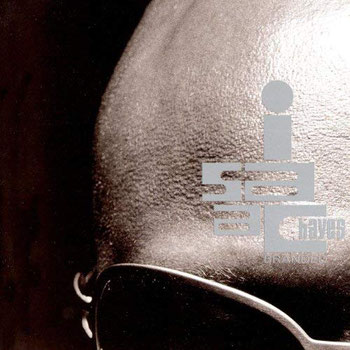 Isaac Hayes - 1995 / Branded
