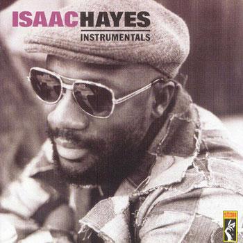 Isaac Hayes - 2003 / Instrumental