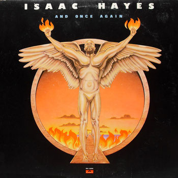 Isaac Hayes - 1980 / And Once Again