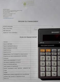 Comment financer son projet de construction de maison pour construire sur un terrain à Couëron (44220) et obtenir le meilleur taux pour son prêt immoblier