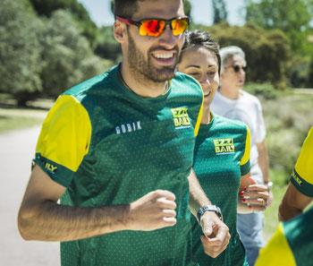precio entrenador personal triatlon madrid