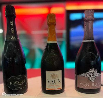 Falstaff Wein- und Genussreise