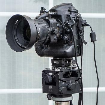 Meine Kameraausrüstung: NIKON D4 - das Arbeitspferd. Foto: bonnescape.de
