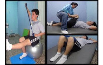ejercicio terapeutico veracruz