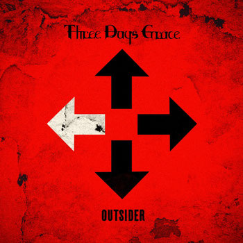 Quelle: Three Days Grace / Facebook