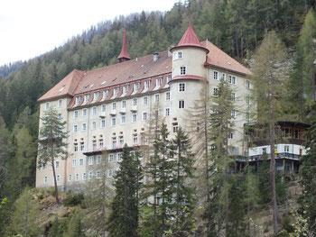 Hotel Val Sinestra