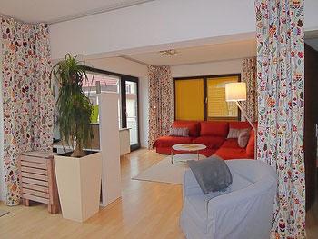 Wangerooge Ferienwohnung 41, Urlaub auf Wooge mit 2 Schlafzimmer