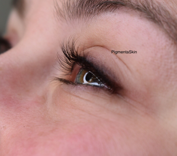 Augen Pmu Permanent Make Up Pigmenta