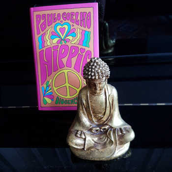 Eva Wlodarek Rezensionsblog Paulo Coelho Hippie