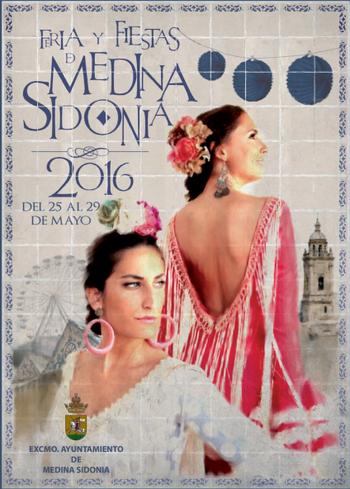 Fiestas en Medina Sidonia Feria y Fiestas