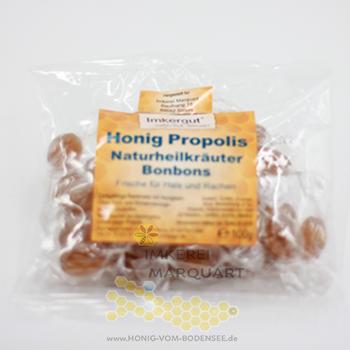 Honig Propolis Bonbons vom Imker