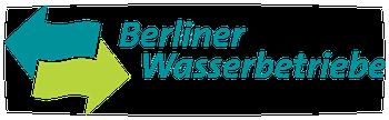 Seit vielen Jahren ist dieser Hauptsponsor für diese beliebte Laufveranstaltung: BERLINER WASSERBETRIEBE