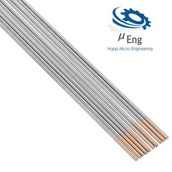 Wolframelektrode gold schweissen WL15, WL-15