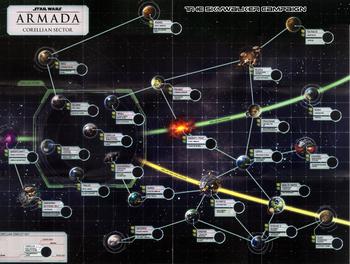 Die überarbeitete Karte