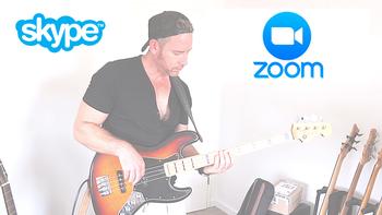 online bass lernen