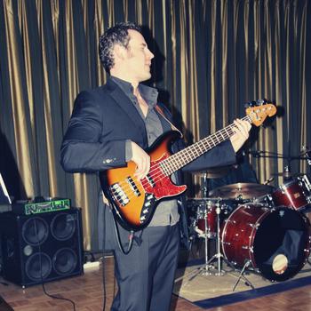Detlev Gebers Bassist Rote Rosen Staffel Party Bergström Lüneburg