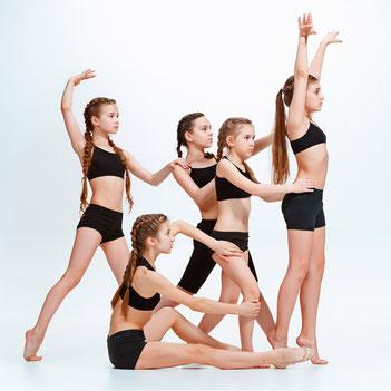 Yoga Mädchen, Yoga Jugendliche Uitikon