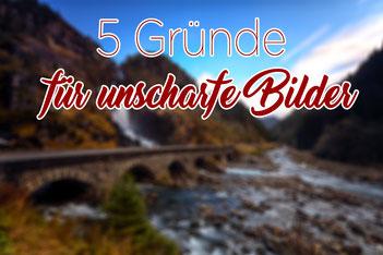 Fotografieren_uncharf_Grund_Tipps_scharf