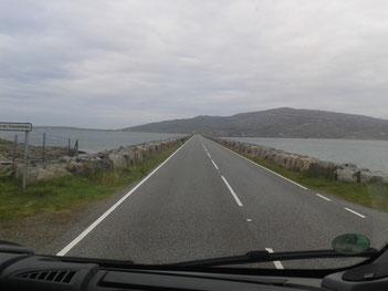 Schottland_Uist_Reisetagebuch_Reiseblog_Wohnmobil_Die Roadies_Hund