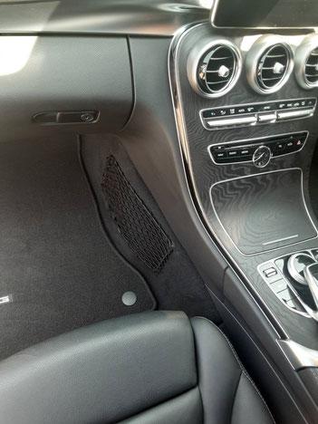 車内の臭い アロマ