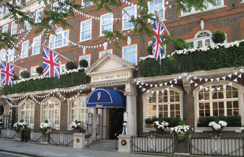 The Goring London Hotel