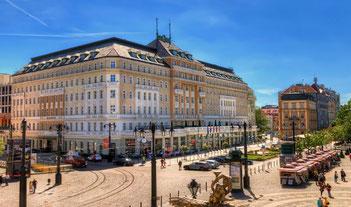 Radisson Blu Carlton Hotel Bratislava