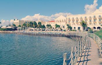 The Lake Resort Hotel & Spa Algarve Portugal