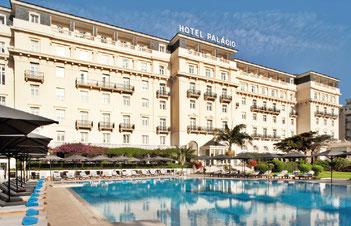 Palacio Estoril Portugal