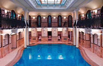 Corinthia Budapest Hotel