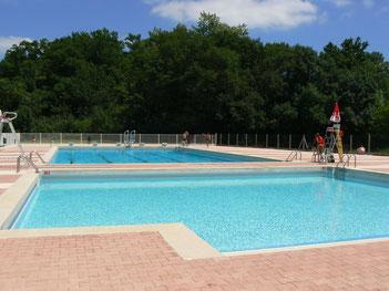 Morlaàs piscine municipale credit tourisme nord bearn madiran