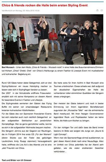 Quelle: diebildschirmzeitung.de, 09.03.2015