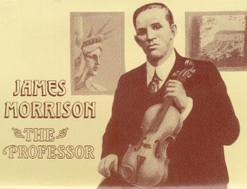 モリソンズ フィドル アイリッシュ ミュージック