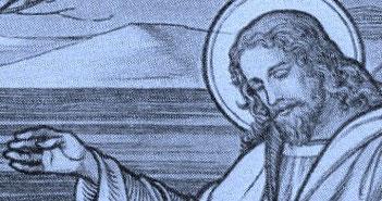 JESUS HOMME ET DIEU