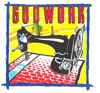 Gudworl Logo