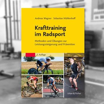 Expertenvortrag Krafttraining im Radsport am 30. April