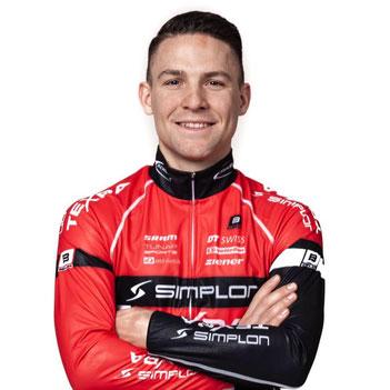 Julian Stumpf ist einer der starken Neuzugänge beim Mountainbike Team Texpa-Simplon