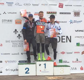 Wiesbadener MTB Marathon