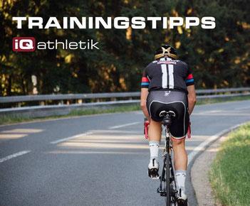 Trainingstipps zum Radklassiker Eschborn-Frankfurt