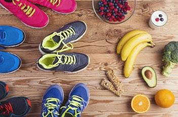 Ernährungsmythen im Ausdauersport - Vortrag am 30. April
