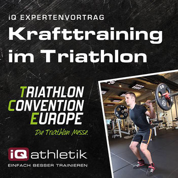 Krafttraining im Triathlon