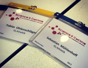 Science & Cycling Konferenz