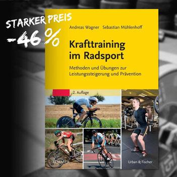 Buch Krafttraining im Radsport Angebot